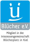 Logo Blücher e.V.