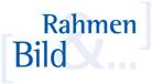 Bild und Rahmen Kiel - Logo