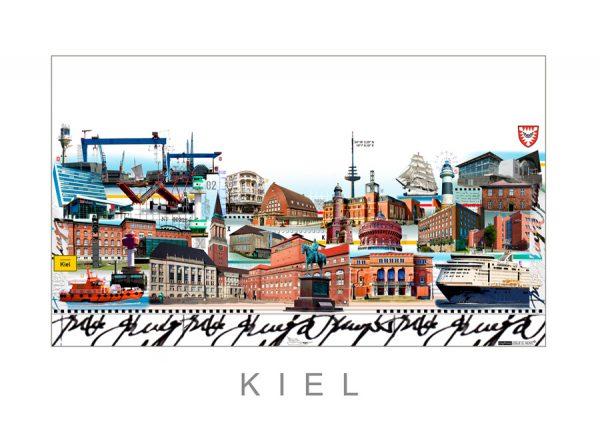 "Leslie G. Hunt ""CityPrint Kiel"""